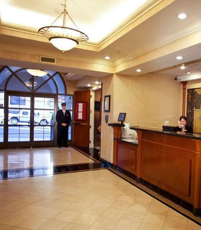 Hotel and Hospitality Partnering by Bonafide Travel Service in DFW, Texas